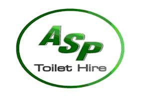 ASP Toilet Hire